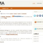 Free Blogger Templates Download: Elma