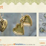 Free Blogger Templates Download: Locket