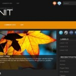Free Blogger Templates Download: Zenit