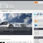 Free Blogger Templates Download: Svetlina