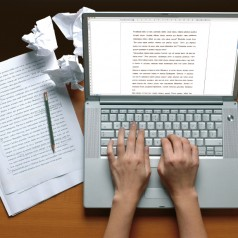 Creative Writing Services: GRADE Samples Can Make All the Difference for Your Skills
