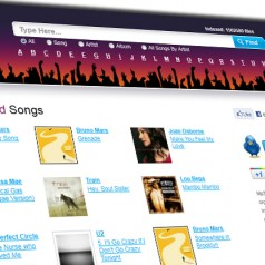 Website Review: MP32000 Music Search Engine