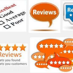 How blog reviews are engaging opportunities